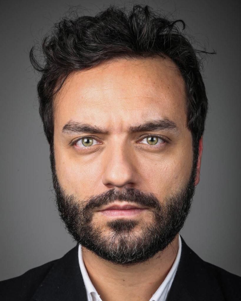 Massimiliano Loizzi