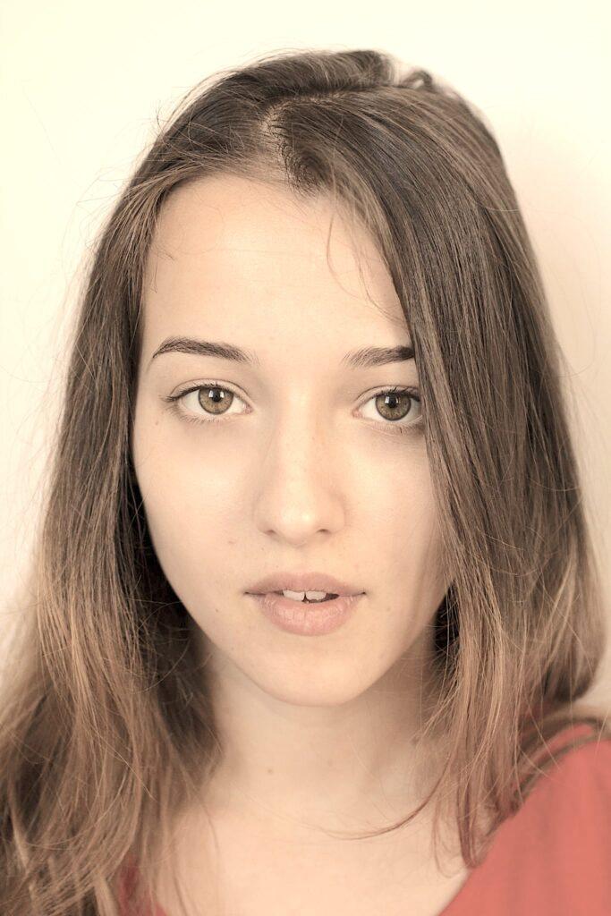 Anastasiya Bogach