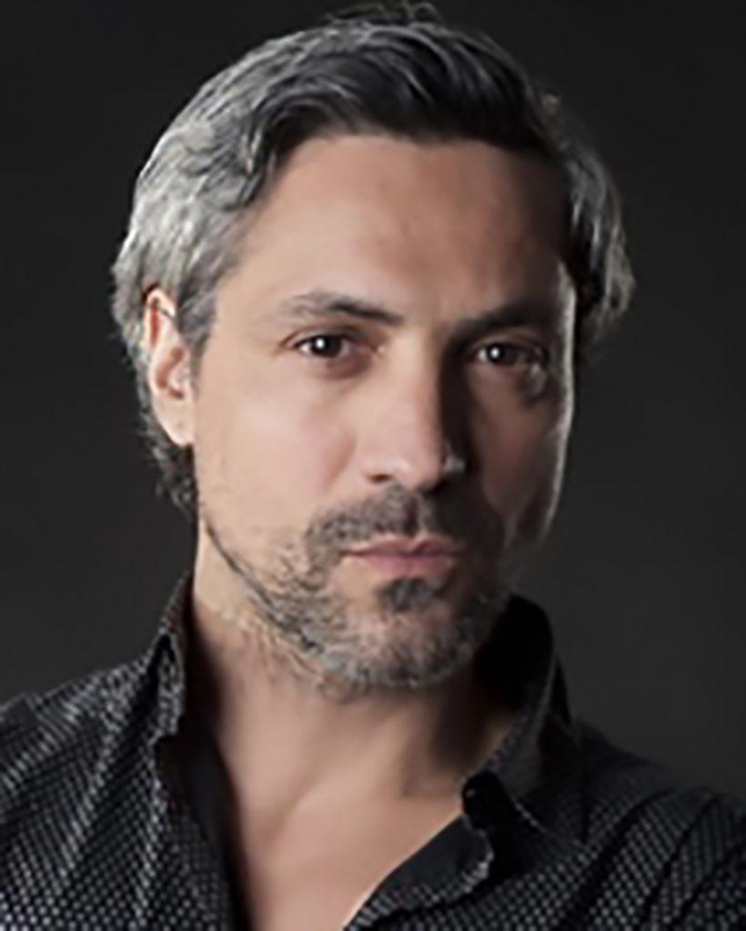 Carmine Maringola